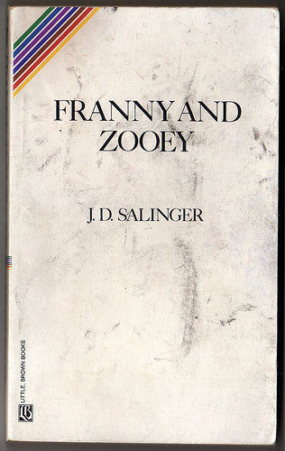 franny and zooey franny Tumblr is a place to express yourself, discover yourself, and bond over the stuff you love it's where your interests connect you with your people.